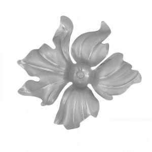 cvet ukrasni