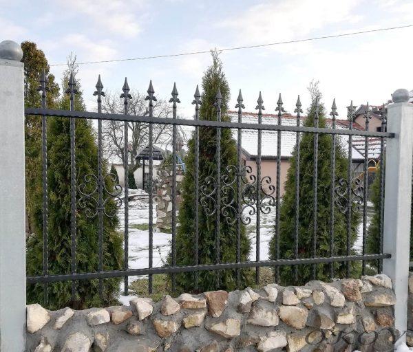 kovana ograda model 97